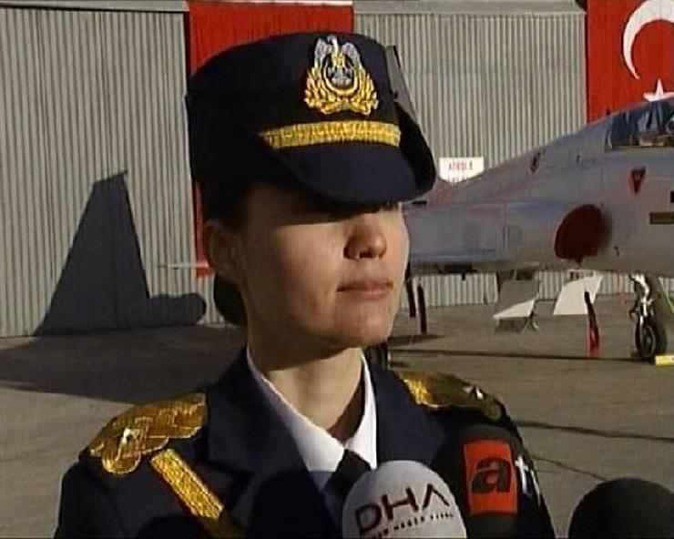 Kadın pilot: Darbe girişimi olduğunu sonradan öğrendim, yine de emirleri uyguladım 19