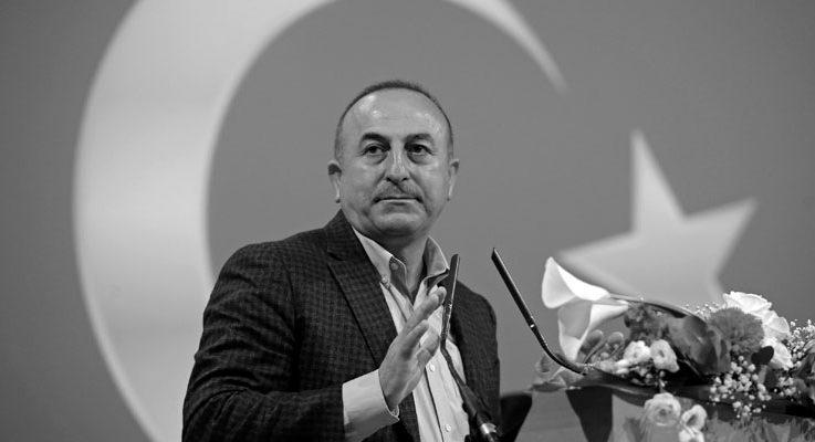 Çavuşoğlu'na göre harekatta 'tam isabet' var: Suriye rejimine de bilgi verdik