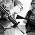 Batman'da PKK'lılarla çatışma: Bir uzman çavuş hayatını kaybetti