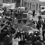 Zeytin Dalı Harekatı | Afrin'e özel harekatçı ve korucu desteği